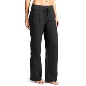 Athleta Reverie Linen Pants